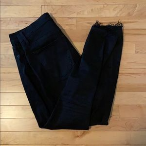 Lucky Brand black jeans
